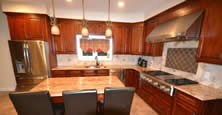 Kitchen & Bathroom Cabinetry by Majestic Groups